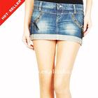 2012 New Design Lady Skirt
