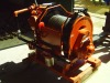 Pneumatic Winch 10 ton