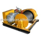JK-50KN Building Electric Windlass