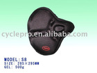 S8 bicycle saddle cover