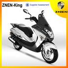 ZNEN MOTR --S ZNEN King (Patent Model, EEC, EPA, DOT, Euro III motor scooter)
