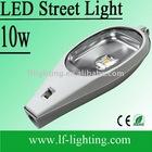 10w street led light