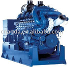 Deutz Engine Series Natural Gas/Gas Genset /gasoline generator/gas turbine generator/gas generator/used generator