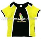 children 100% cotton T-shirt