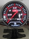 Extra-Thin LED Auto Turbo Gauge