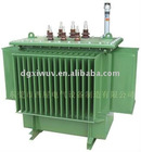 S9/S11 serials 35KV/0.415KV voltage transformer
