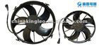 48VDC Condenser fans used on vehicle air conditiong hvac system