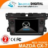 Sharing Digital Car Radio Player for Mazda CX-7 ( 2008 - 2011 )