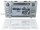 "7"" Camry Car DVD Player with GPS"