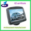 3.5'' car stand alone rearview mirror monitor