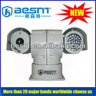 Besnt Hot sales thermal digital Imaging High Speed P/T/Z System car camera BS-N291