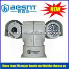 Besnt Hot sales thermal digital Imaging High Speed P/T/Z System car camera BS-N291