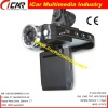 "DVR6041- 2"" HD1080P Night vision 5mega pixels H.264 HDMI motion detect car dvr"