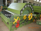 HQ-1181A cotton waste machine