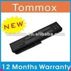High quality rechargeable laptop battery replacement for SQU-804 ( factory directly)
