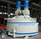 Promotion!JN series vertical shaft planetary concrete mixer plant