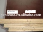 Combine Core Film Faced Plywood