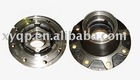 ROR brake drum and wheel hub