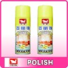 Furniture Polish Spray