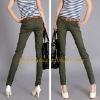 2012 casual pants for women (JK8202)