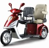 two seats etricycle TMJ07