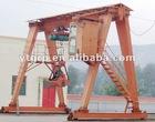 Grab bucket gantry crane/Portal crane