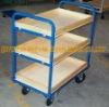 Storage tool cart