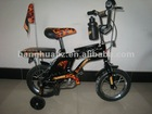 HH-KD2212 12'' kid bicycle with fleg and good price