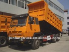 shacman aulong self loading truck