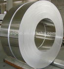 2B surface stainless steel coil grade 201