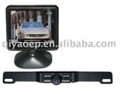 Car Backup Camera Reversing Monitor Factory Good Price Offer