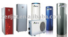heat pump water heater for household