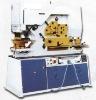 Hydraulic Combined Punching & Shearing Machine with Notch Q35Y-20,Q35Y-16