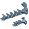 Tension clamp(malleable iron)