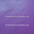 Nonwoven Laminated with PE Film