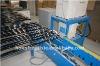 glass tube making manufacturing machine