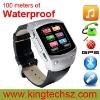 HIT PRODUCT!!!100 meters of Waterproof watch phone