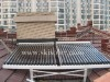 solar energy: Solar Collector(heat pipe & CE Approval)