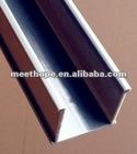 Multifunctional rubber seal strip gasket for shelf