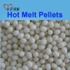Hot Melt Glue Pellets for PVC Wrapping MDF