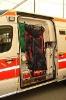Ambulance Oxygen Cylinder