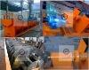 High capacity ore sand washing machine used for mining