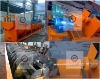 High capacity ore sand washing machine used for mining