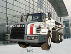 23-38t Articulated dump truck