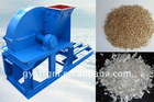 Ideal Wood Crusher for Producing Perfect Chips and Saw Dusts