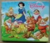 Snow White doll Paper Wallet