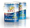 double component Polyurethane Waterproof Coating