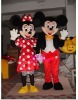 Hot sale mickey mouse mascot costume