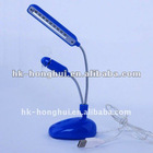 Durable and elegant shenzhen USB table lamp