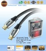 High speed HDMI cable for 1080P, 3D, with Ethernet, ATC test, UL, CE, AT1056C